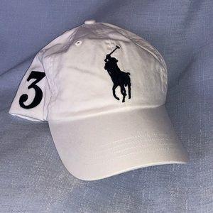 NWT! Polo Ralph Lauren Cap Hat #3